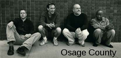 Osage County Band Photo