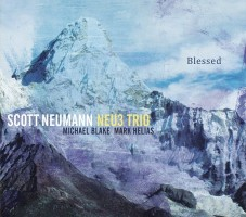 Scott Neumann Neu3 Blessed (cover)