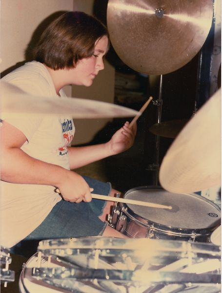 Jamming in 1976