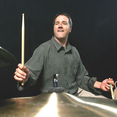 Scott Neumann Plays Drums