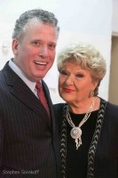 Billy Stritch and Marilyn Maye